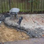 kosten betonvloer slopen